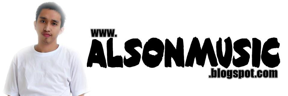 ALSON MUSIC