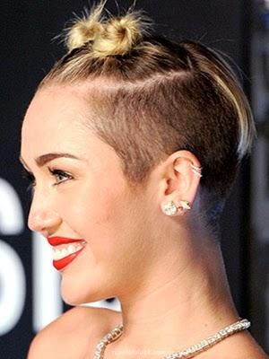 peinados 2014 con torzadas