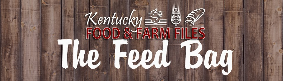 Kentucky Food and Farm Files - Feed Bag