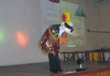 IV CONCURSO ESCOLAR REGIONAL DE DECLAMACIÓN 2008