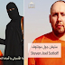 ISIS beheads another American journalist, Steven Sotloff