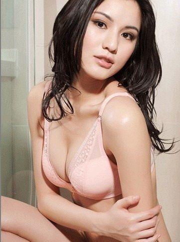 chinese model yang qian qian asian models