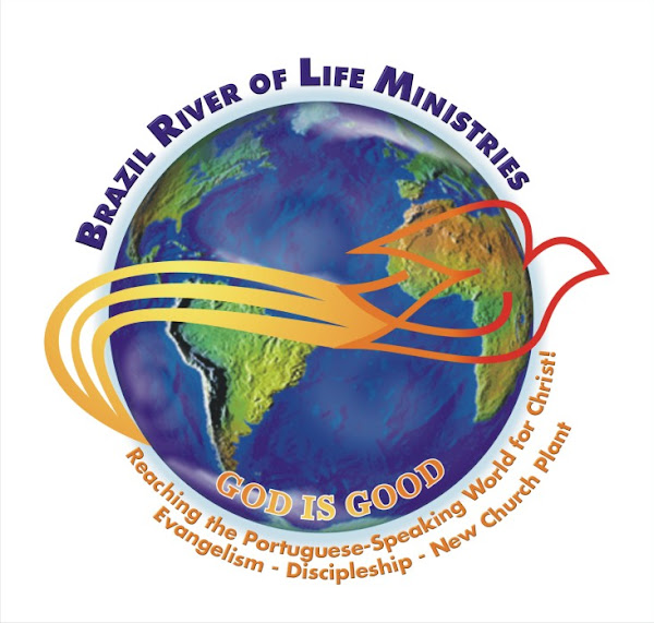 Brazil River of Life Ministries (Jeff & Monica Fife)