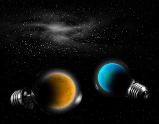 Cosmic Potential 2013 Venus return Mars return