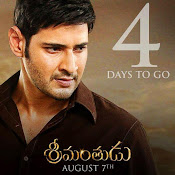 Srimanthudu count down posters-thumbnail-4