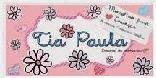 Blog da Tia Paula