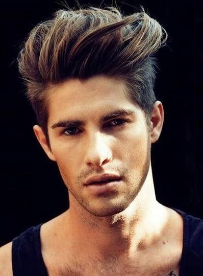 por ltimo un poco de laca para que tu peinado resista y no sufra inconvenientes algo fcil y popular entre los hombresque esperas atrvete al cambio