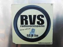 Radio Voce Spazio: La voce dei cittadini, intervista a Pier Carlo Lava