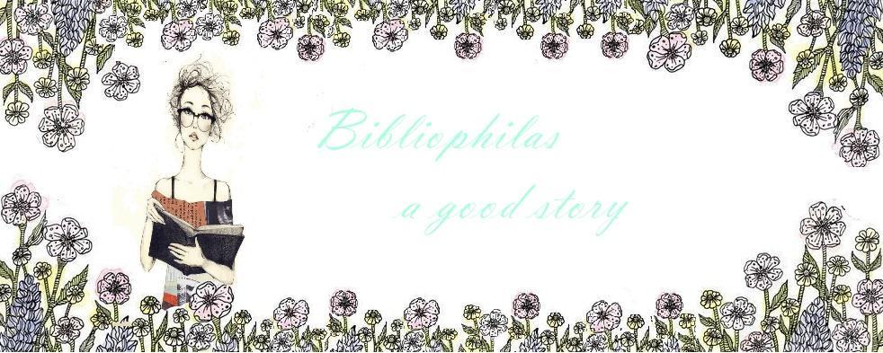 Bibliophilas : A good story