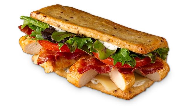 News Wendy S Flatbread Grilled Chicken Sandwiches Return
