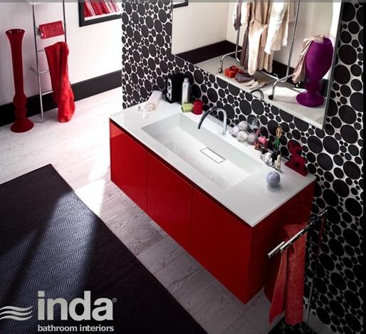 Ideas Para Decorar Baño De Visitas:decoración de baños lavabos