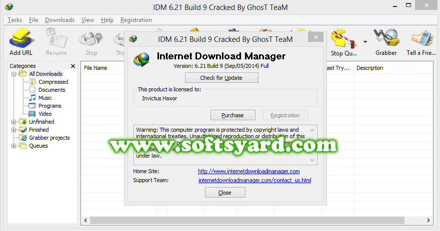 Internet download manager idm v6 12 10 3 full including crackthebest