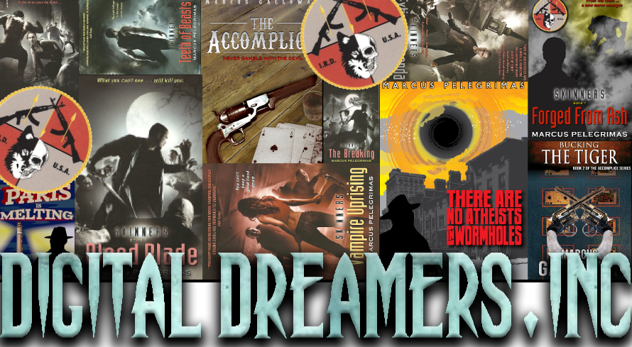 Digital Dreamers, Inc