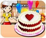 Game làm bánh sinh nhật, Game ban gai