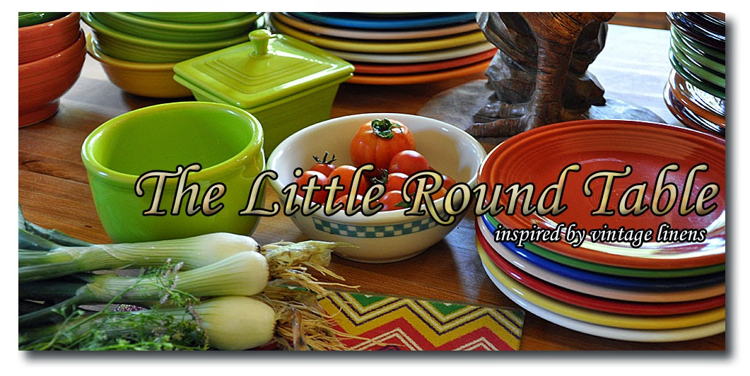 The Little Round Table