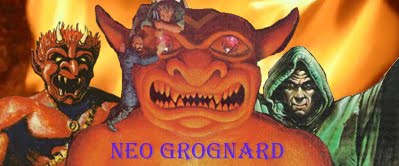 The Neo-Grognard