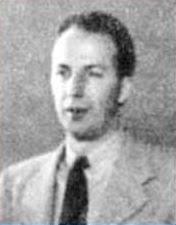 Ulvestad con 34 años, en 1946