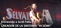Entrevista a Jordi Feliu