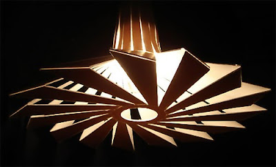 Creative Lamps and Unusual Light Designs (15) 5