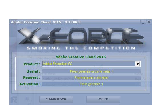 telecharger adobe creative cloud 2015