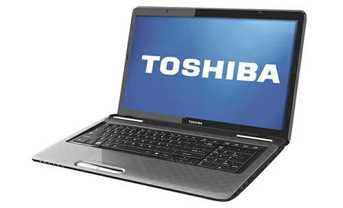 Toshiba Satellite L755-S5112 Specs (15.6-inch, i3-2350M, 4 GB DDR3