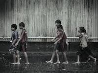Cerita Tentang Hujan Donk Paman
