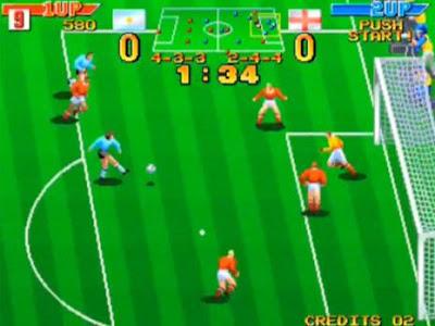 Gerçekçi Futbol Oyunları