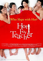 Cô Thực Tập Quyến Rũ - Hot For Teacher