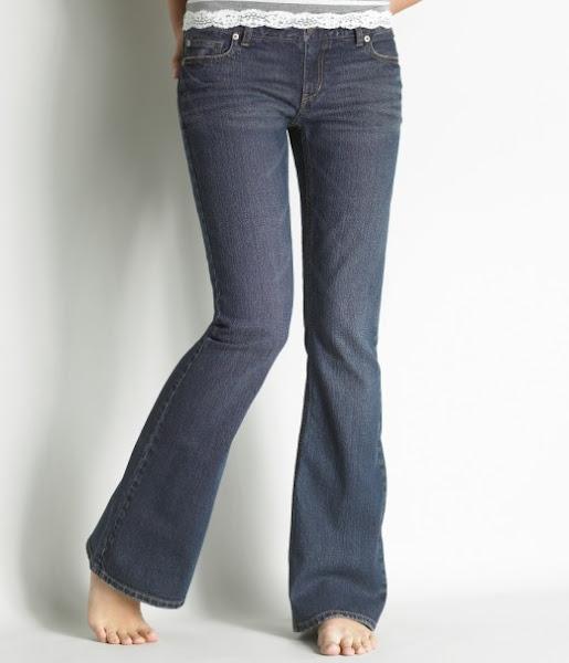 Jeans-Designs