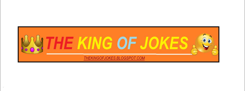 THE KING OF JOKES