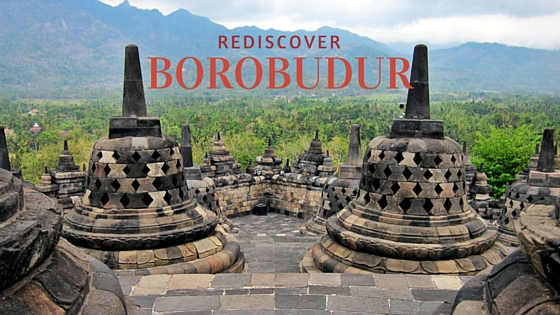 Candi Borobudur: Standing Tall Against All Odds