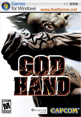God Hand PC Game