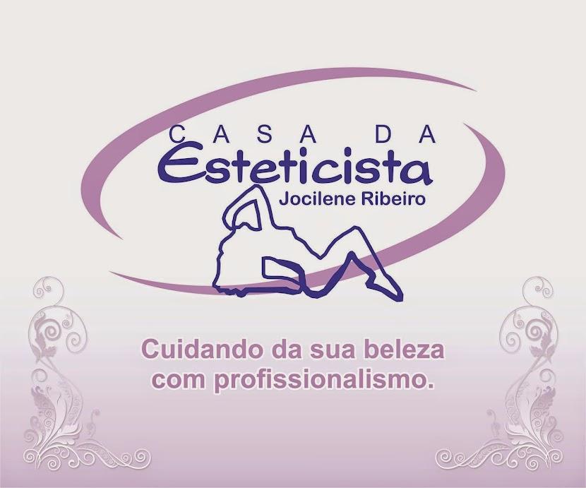 CASA DA ESTETICISTA JOCILENE RIBEIRO E STUDIO MAKE-UP JÔ RIBEIRO