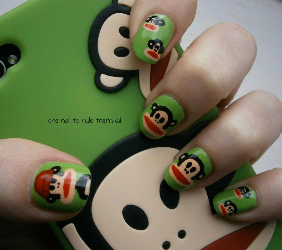 El Blog de Paopayu: Diseños de uñas originales ♥