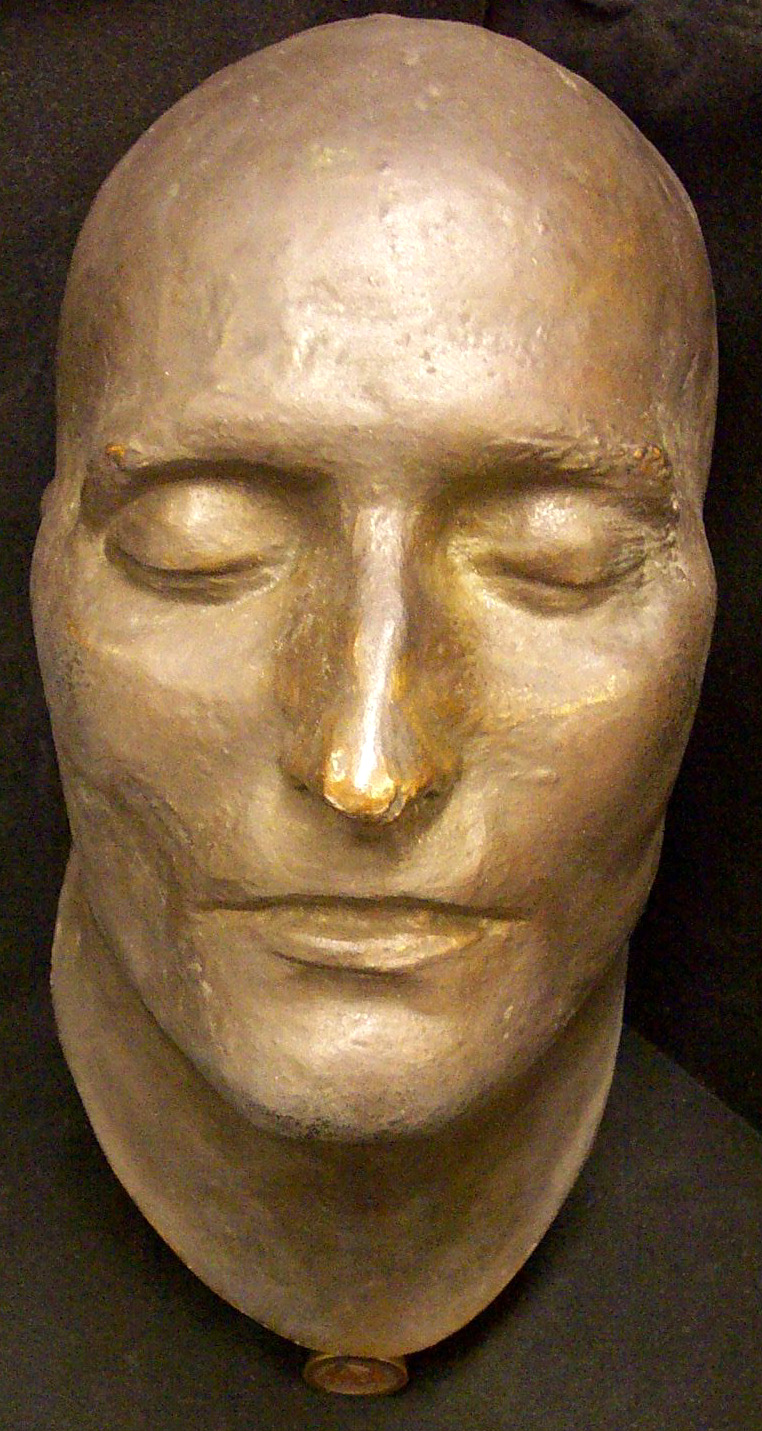 Mary Queen Of Scots Death Mask Edward's Photos of the...