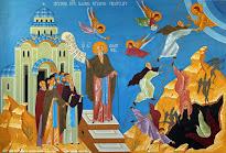 Четврта недеља Великог поста - Преподобног Јована Лествичника