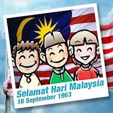 Hari Malaysia Ke 50