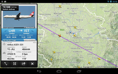 Download Flightradar24 Pro APP