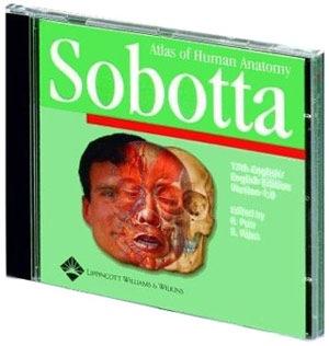 Sobotta [Atlas interactivo de anatomia humana]