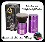 sorteo en my curly world