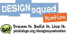 designsquad Engineering for Teens and Tweens at Design Squad Nation