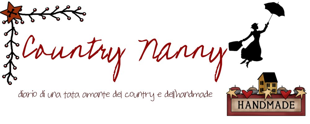 Country Nanny