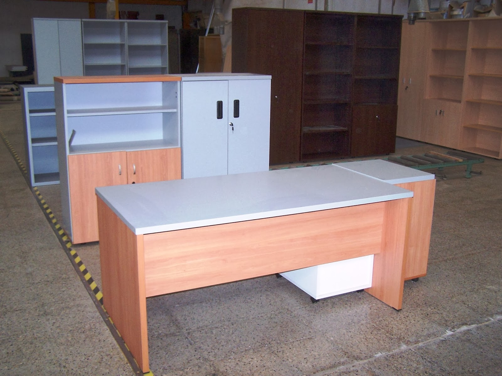 Muebles a 50 gmf liquidacion muebles de oficina for Muebles oficina baratos liquidacion por cierre
