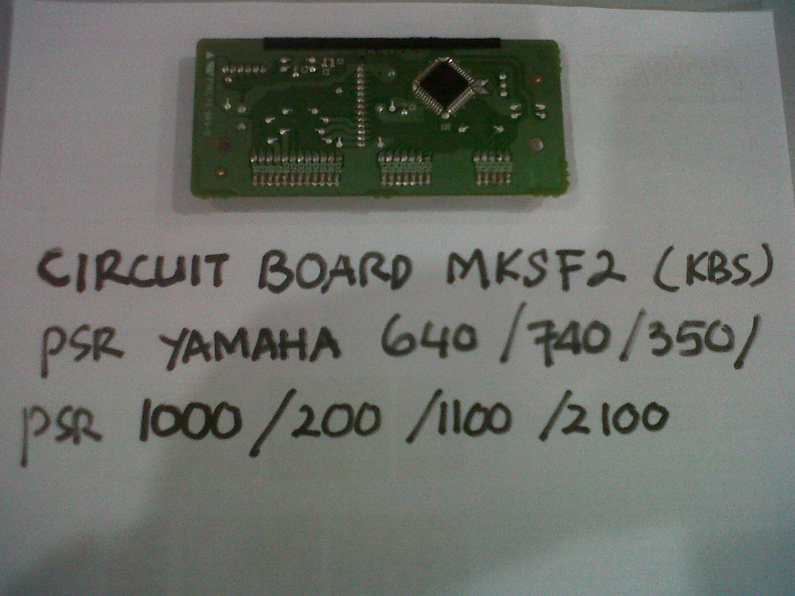 Spare part alat music spare parts keyboard yamaha for Yamaha keyboard parts