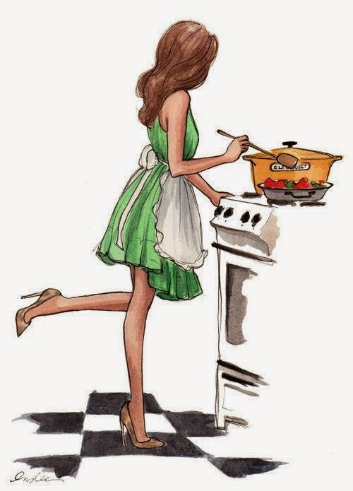 Anytime Is Cooking Time