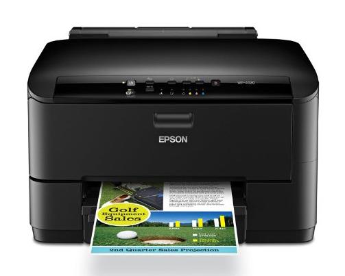 Epson WorkForce Pro WP-4020 Driver Download