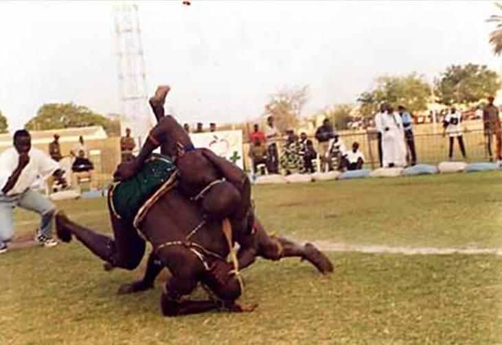 africano Deportes