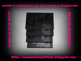 Sorpresa!! Sorteo 2 Aniversario del blog!! Internacional!!