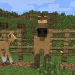 Simply Horses 1.5.2 Mod Minecraft 1.5.2/1.5.1