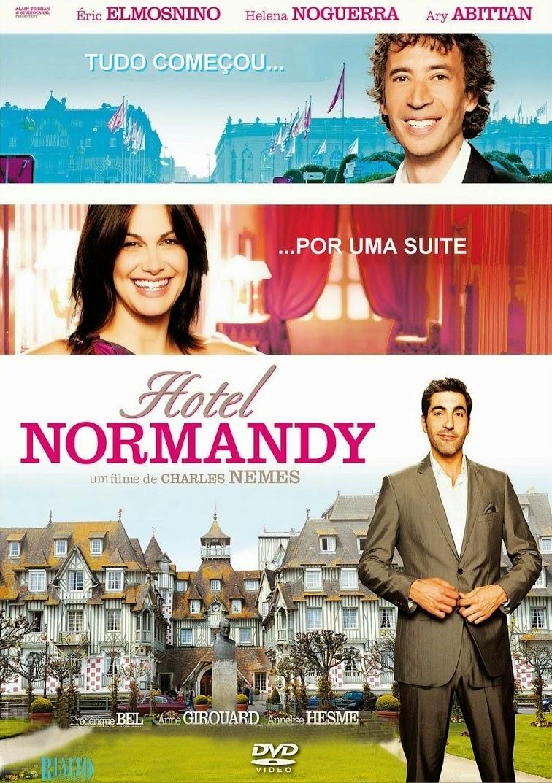 Hotel Normandy – Dublado (2013)
